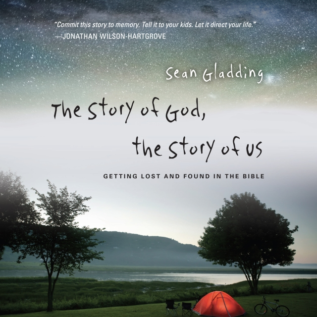Story of God, Story of Us - 2400x2400 cover