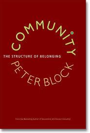 Community - Peter Block