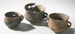 Broken goblets